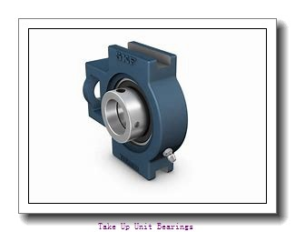 QM INDUSTRIES QATU13A207SN  Take Up Unit Bearings