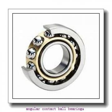 150 mm x 225 mm x 35 mm  SKF 7030 BGM  Angular Contact Ball Bearings