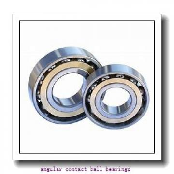 1.772 Inch | 45 Millimeter x 3.346 Inch | 85 Millimeter x 1.189 Inch | 30.2 Millimeter  SKF 3209 A-2RS1/MT33  Angular Contact Ball Bearings