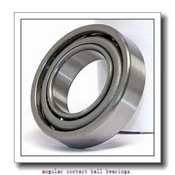 1.969 Inch | 50 Millimeter x 3.543 Inch | 90 Millimeter x 1.189 Inch | 30.2 Millimeter  SKF 3210 A-2RS1TN9/C3MT33  Angular Contact Ball Bearings