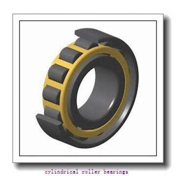 3.346 Inch | 85 Millimeter x 5.118 Inch | 130 Millimeter x 2.362 Inch | 60 Millimeter  CONSOLIDATED BEARING NNF-5017A-DA2RSV  Cylindrical Roller Bearings