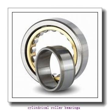 7.087 Inch | 180 Millimeter x 12.598 Inch | 320 Millimeter x 2.047 Inch | 52 Millimeter  CONSOLIDATED BEARING N-236 M  Cylindrical Roller Bearings