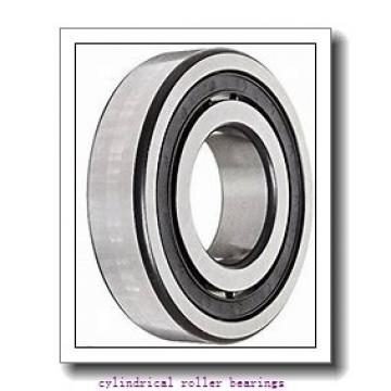 4.331 Inch | 110 Millimeter x 6.693 Inch | 170 Millimeter x 1.102 Inch | 28 Millimeter  CONSOLIDATED BEARING NU-1022 M  Cylindrical Roller Bearings