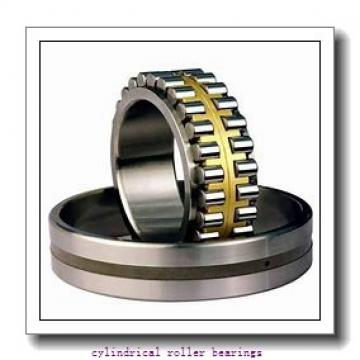 1.181 Inch | 30 Millimeter x 2.441 Inch | 62 Millimeter x 0.63 Inch | 16 Millimeter  CONSOLIDATED BEARING NU-206 C/4  Cylindrical Roller Bearings