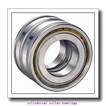 3.543 Inch | 90 Millimeter x 6.299 Inch | 160 Millimeter x 1.181 Inch | 30 Millimeter  CONSOLIDATED BEARING N-218E M  Cylindrical Roller Bearings