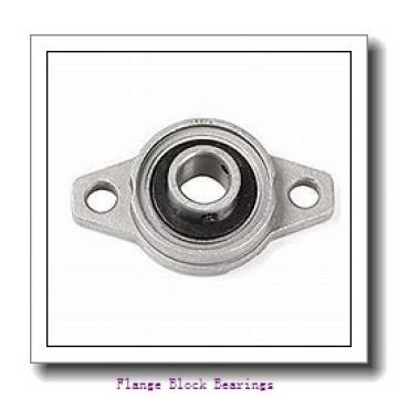 DODGE F4B-DI-107R  Flange Block Bearings