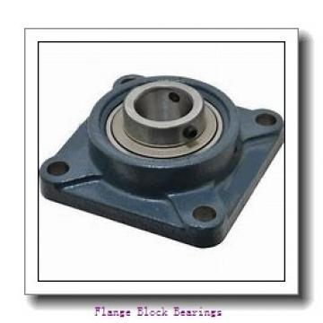 QM INDUSTRIES QVFXP16V211SB  Flange Block Bearings