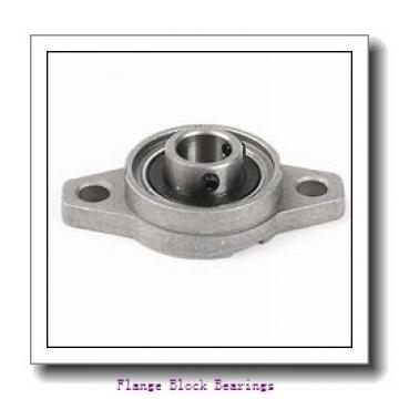 LINK BELT F3U215NK75  Flange Block Bearings