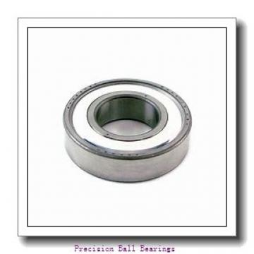 4.331 Inch | 110 Millimeter x 7.874 Inch | 200 Millimeter x 4.488 Inch | 114 Millimeter  TIMKEN 2MM222WI TUH  Precision Ball Bearings