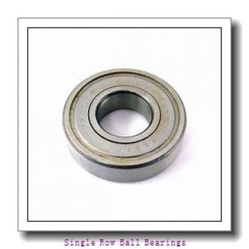 45 mm x 100 mm x 25 mm  TIMKEN 309WDD  Single Row Ball Bearings