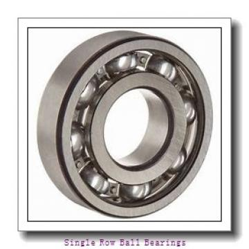 50 mm x 110 mm x 27 mm  TIMKEN 310K  Single Row Ball Bearings