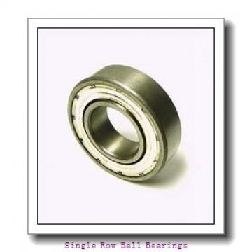 TIMKEN 314WDN  Single Row Ball Bearings