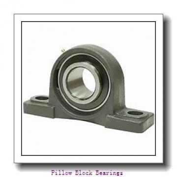 2.25 Inch | 57.15 Millimeter x 3.12 Inch | 79.248 Millimeter x 2.5 Inch | 63.5 Millimeter  QM INDUSTRIES QMPL11J204SO  Pillow Block Bearings