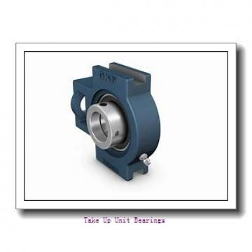 QM INDUSTRIES QATU18A080SEC  Take Up Unit Bearings