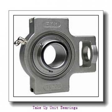 QM INDUSTRIES QATU11A204SET  Take Up Unit Bearings
