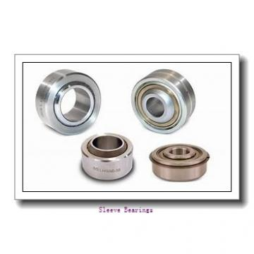 ISOSTATIC AM-1217-16  Sleeve Bearings