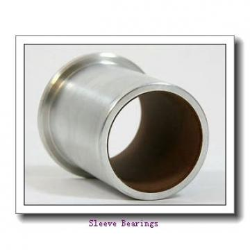 ISOSTATIC AM-2530-45  Sleeve Bearings