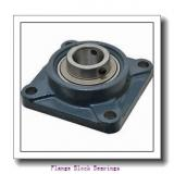 DODGE FB-GT-102  Flange Block Bearings