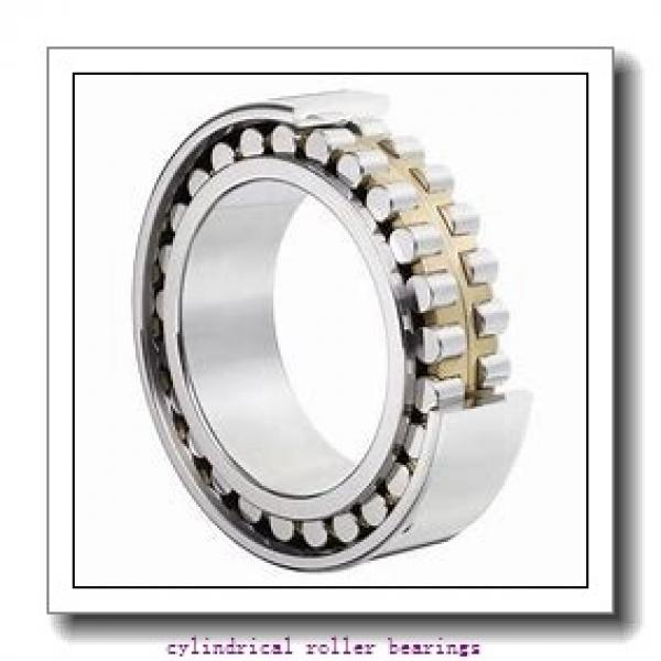 6.693 Inch   170 Millimeter x 12.205 Inch   310 Millimeter x 2.047 Inch   52 Millimeter  CONSOLIDATED BEARING N-234 M C/3  Cylindrical Roller Bearings #1 image